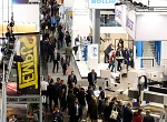 EuroBLECH 2018: Enormous potential in digitalisation for sheet metal working companies