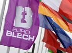 EuroBLECH 2018 opens tomorrow: Experience digitalised sheet metal working live in Hanover