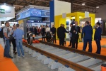 EXPO Ferroviaria confirms its role as the meeting point for sector's professionals