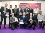 """EuroBLECH 2018 rewards 5 businesses in this year's """"Step into the digital reality"""" online competition"""
