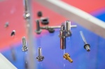 France's exhibition for fastener and fixing professionals returns to Paris for a second edition