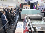 InPrint firmly established as the premier exhibition for print applications in industrial production