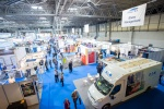 Back on track: Railtex & Infrarail 2021 confirmed to go ahead in September
