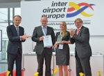 inter airport Europe 2017: Online vote for the Innovation Awards now open