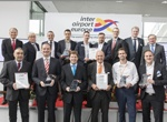 inter airport Europe 2017: Digitalisation and automation are decisive forces driving the future development of airports Five companies awarded with prize for innovative products