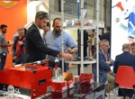Milan hosts second successful Fastener Fair Italy - Dates set for 2020 show